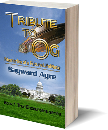 True Encounters Book 1: Tribute To Og